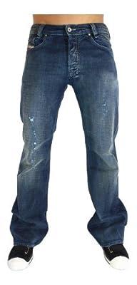 Mens Diesel Koffha 8II Jeans