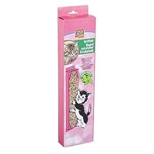 Riga - griffoir carton pour chat dim 1.5X45cm