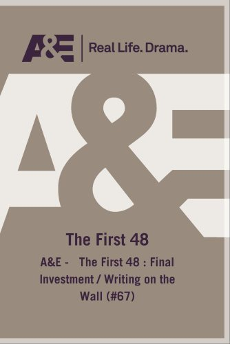 Preisvergleich Produktbild A&E - The First 48 : Final Investment / Writing on the Wall ( 67)