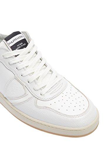 Philippe Model Sneaker Pelle LKLU VX23 Bianco
