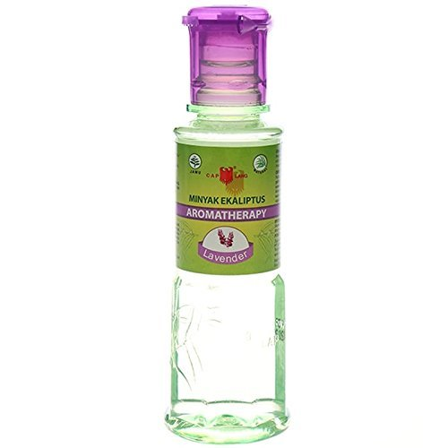 Cap Lang Eagle Brand minyak ekaliptus-eucalipto