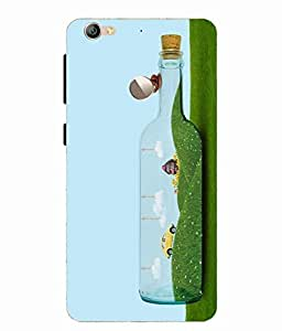 Printed Back Cover for LeEco Le 1S, LeEco Le 1S Eco, LETV Le 1S By Case Cover