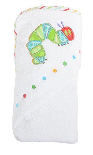 the-very-hungry-caterpillar-accappatoio-per-bebe-multicolore