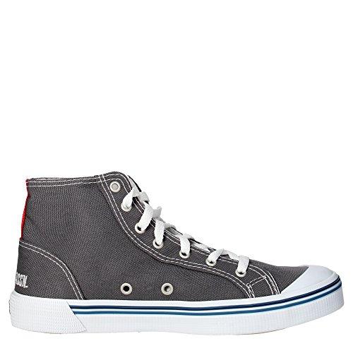 U.s. Polo Assn GYNN4268S6/C1 Sneakers Uomo Grigio