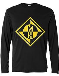 Camiseta de manga larga hombre - Machine Head - Long Sleeve 100% algondon LaMAGLIERIA