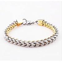 Titanium Magnetic Therapy Bracelets for Men women, Elegant Magnet Wristband Pain Relief for Arthritis Carpal Tunnel... preisvergleich bei billige-tabletten.eu
