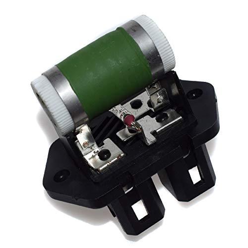 Resistencia de ventilador de ventilador de calefacción 51736774 para Alfas Romeo Fiats Palio Punto Stilo Brava Bravo Marea Stena Doblo Fiorino Strada