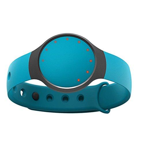 Misfit FLASH Fitness & Sleep Monitor, Onyx nero