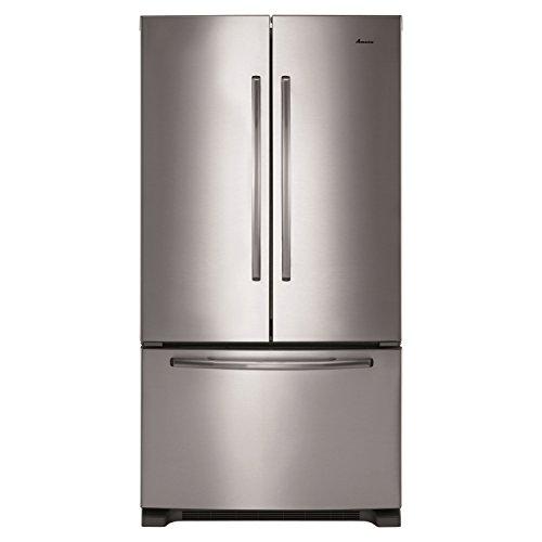 maytag-5gfc20praa-3-door-freestanding-fridge-freezer-stainless-steel