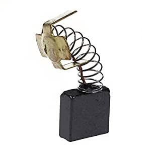 sodial r 2 x balais de charbon pour moteur electrique. Black Bedroom Furniture Sets. Home Design Ideas