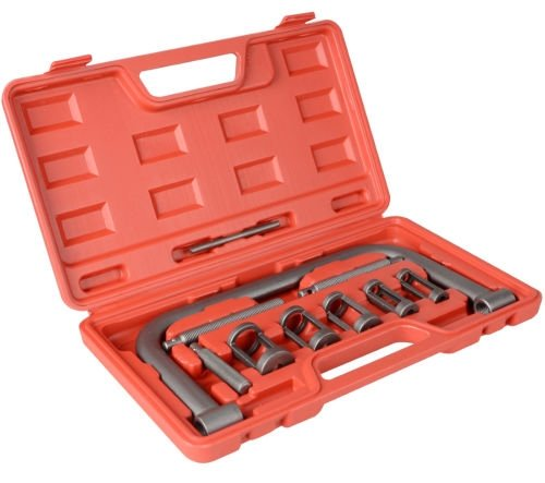 SATKIT 10pc Compresor Muelle Válvula Resorte Kit