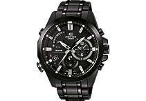 Casio Herrenuhr Edifice Premium Chronograph EQB-510DC-1AER