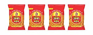 Amba Bhadang (Pack of 4) - 250 gm each