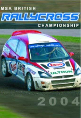 2004 MSA British Rallycross Championship Msa-video