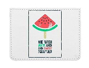 We Wish Sweet Summer Watermelon Cool Phrases Custodia Per