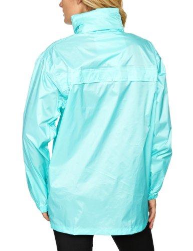 Trespass Packa Jacket Veste compressible pour adulte Aqua - Turquoise clair