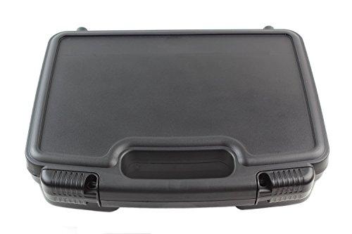 Skywin tragbare Clipper Tasche für Oster Classic 76, Philips Norelco, Wahl - robuste Tragetasche zum Schutz und Aufbewahren von Ausrüstung