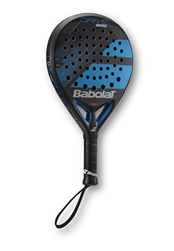 Babolat Drive Tour, couleur Black/Blue