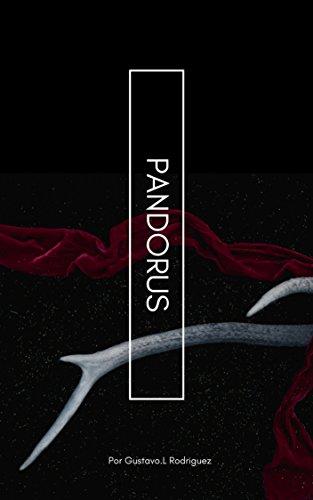Pandorus: El dios del caos por Gustavo.L  Rodriguez