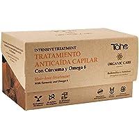 Tahe Organic Care Tratamiento Antí-caida Capilar Intensive/Tratamiento Caída del Cabello Redensifica y