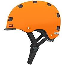 Abus Scraper v.2 Casco Urbano, Unisex, Naranja (Signal Orange),