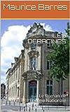 LES  DERACINES: Le Roman de l'Energie Nationale (French Edition)