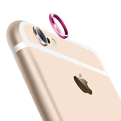 iprotect Kameraschutz für Apple iPhone 6 (4,7