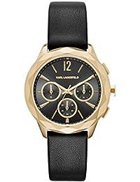 Karl Lagerfeld Damen-Uhren KL4009