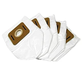 Replacement Filter Bags for Atrix Backpack Vacuums, 5-pack by Atrix International
