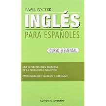 Ingles elemental (INGLES PARA ESPAÑOLES)