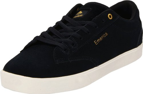 THE Blau navy Emerica 6102000073 Blu da Scarpe FLICK dark uomo skateboard d68Awqx6