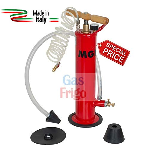 Entlüftungspumpe für Lösch-Entlösser - OPTIONAL - Pumpe zur Abflussreinigung - Entwässerungspumpe - Manuelle Pumpe - Pumpe für Orgare - Pumpe für Gonfienten