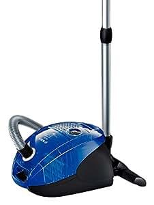 Bosch - BSGL32282 - Aspirateur traîneau, 2200 watts, Bleu