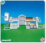 Playmobil 6209 Stallerweiterung neuer Bauernhof