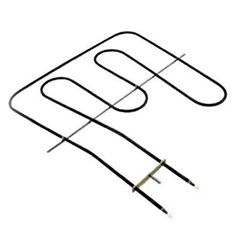 ELECTROLUX - RESISTANCE DE SOLE 1850W FOUR CUISINIERE FAURE ARTHUR MARTIN - 6055050030