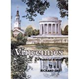 Front cover for the book Vincennes: A Pictorial History by Richard Day