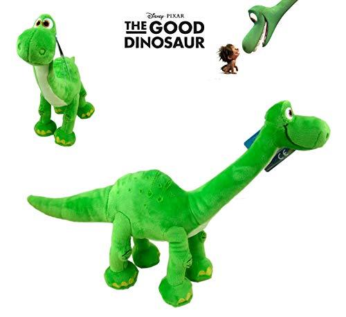 Famosa Softies - The Good Dinosaur (Arlo & Spot) Plüsch Arlo 20/50cm Qualität super Soft (760012972)