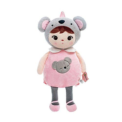 Metoo Sac à Dos Scolaire Des Enfants Pour Les 3-5 Ans Enfants (Koala Fille)
