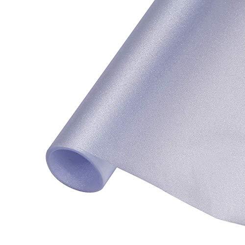 9254dbe8a fancy-fix Pegatina de Vinilo Electricidad Estática para ventana o cristal  Ventana Película Adhesiva Proteger