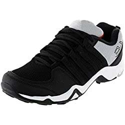 Ethics Men's Black Grey Stylish Sports & Running outdoor Shoes (8)