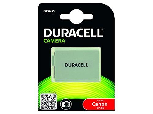 Duracell DR9925 Batterie pour Appareil Photo Numérique Canon LP-E5