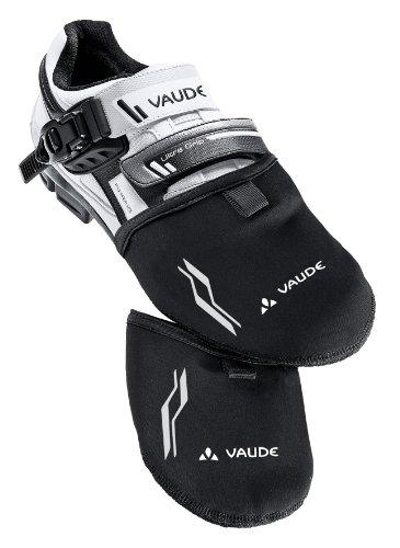 Vaude - Gorra para hombre, talla L, color negro