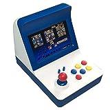 TODAYTOP Games Handheld-Videospielkonsole Player-Spielekonsole Gift 4.3