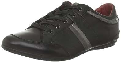 Bunker 5494, Baskets mode homme - Noir (Blk), 42 EU