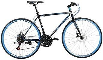 دراجة طريق, فتنس مينتس, فيتنيس-1-أزرق
