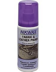 Nikwax Fabric & Leather Waterproofing 125ml