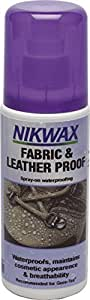 Nikwax Fabric & Leather Waterproofing 125 ml