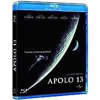 Apolo 13 (Blu-Ray) (Import) (Keine Deutsche Sprache) (2010) Gary Sinise; Bill Paxton; Ed Harris; Tom