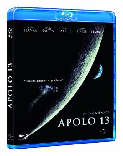 Apolo 13 [Blu-ray] 41fZXg tYZL