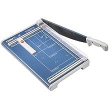 Dahle 533 Hebelschneider (Papierschneidemaschine mit einer Schnittlänge von 340 mm, bis zu DIN A4)